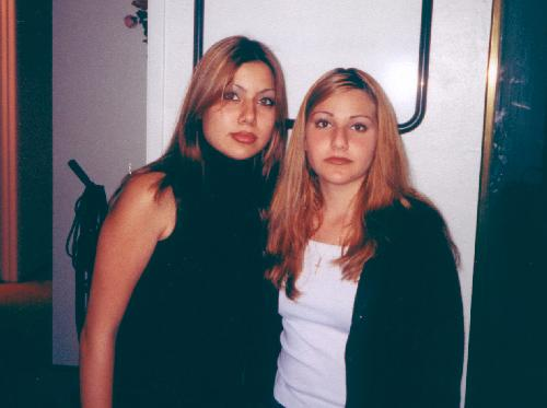 Maria / Friend